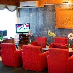 Отель Majerik Hotel Венгрия, Хевиз - 2 отзыва об отеле, цены и фото номеров - забронировать отель Majerik Hotel онлайн интерьер отеля фото 2