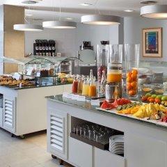 Отель NH Ciudad de Santander Испания, Сантандер - отзывы, цены и фото номеров - забронировать отель NH Ciudad de Santander онлайн питание фото 2