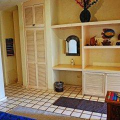 Отель Terrasol 254 1 Bedroom 1 Bathroom Condo Кабо-Сан-Лукас удобства в номере