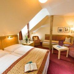 Hotel Gisela комната для гостей фото 2
