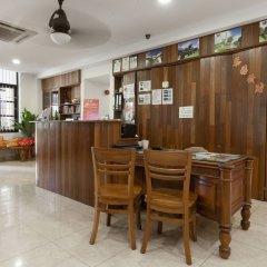 Отель ZEN Rooms Off Jalan Pudu @Hotel Paloma Inn Малайзия, Куала-Лумпур - отзывы, цены и фото номеров - забронировать отель ZEN Rooms Off Jalan Pudu @Hotel Paloma Inn онлайн интерьер отеля фото 2