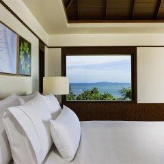 Отель The Westin Siray Bay Resort & Spa, Phuket Таиланд, Пхукет - отзывы, цены и фото номеров - забронировать отель The Westin Siray Bay Resort & Spa, Phuket онлайн комната для гостей