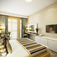 Metropolitan Hotel Dubai комната для гостей фото 6