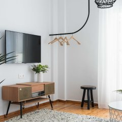 Отель Boho City Греция, Салоники - отзывы, цены и фото номеров - забронировать отель Boho City онлайн удобства в номере
