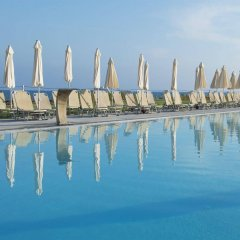 Отель Louis Phaethon Beach - All Inclusive пляж фото 2