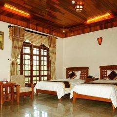 My Khe Hotel комната для гостей фото 2