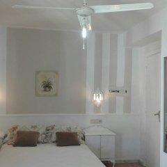 Отель Apartamentos Pájaro Azul ванная