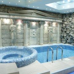 Bellagio Hotel Complex Yerevan бассейн