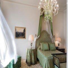 Four Seasons Hotel Firenze 5* Стандартный номер с различными типами кроватей фото 8