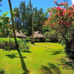 Отель Hibiscus Французская Полинезия, Муреа - отзывы, цены и фото номеров - забронировать отель Hibiscus онлайн фото 5