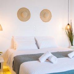 Отель Auntie's Villas Греция, Остров Санторини - отзывы, цены и фото номеров - забронировать отель Auntie's Villas онлайн комната для гостей фото 2