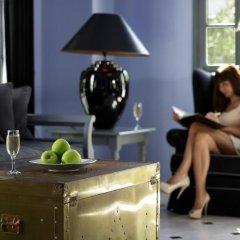 Отель Santorini Kastelli Resort гостиничный бар