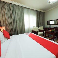 Crystal Plaza Hotel комната для гостей фото 3
