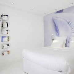 BLC Design Hotel 3* Стандартный номер с различными типами кроватей фото 26