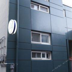 Отель Gonggan Guesthouse вид на фасад фото 3