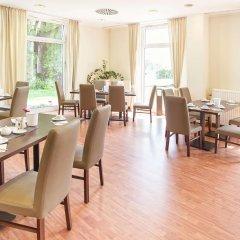 Hotel Am Schloss Koepenick Berlin by Golden Tulip питание