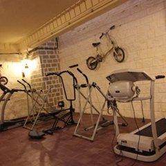Saphir Dalat Hotel фитнесс-зал