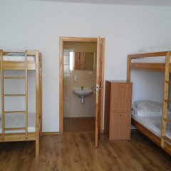 Отель Hostel4u Гданьск удобства в номере