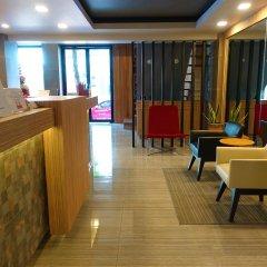 Отель La Residence Bangkok в номере фото 2