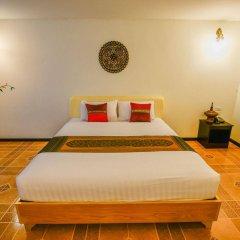 Отель Luckswan Resort комната для гостей фото 4