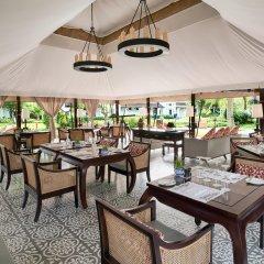Отель Sofitel Luang Prabang питание