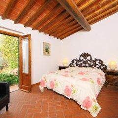 Отель Locazione Turistica Podere Berrettino.1 Реггелло комната для гостей фото 3