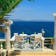 Отель Mistral Греция, Эгина - отзывы, цены и фото номеров - забронировать отель Mistral онлайн питание
