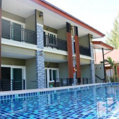 Отель My Home Lantawadee Resort Ланта бассейн фото 3
