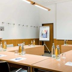 Отель Novotel Muenchen City Мюнхен помещение для мероприятий