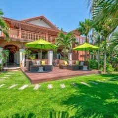Отель Palm Beach Resort фото 19