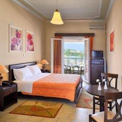 Molfetta Beach Hotel комната для гостей