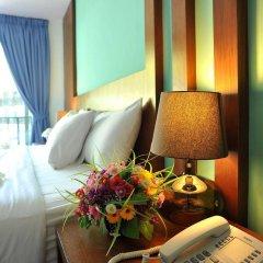 Отель Baan Karon Resort в номере фото 2