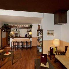 Hotel Eden Бавено гостиничный бар