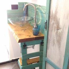 Отель Blue Room Apartment Италия, Генуя - отзывы, цены и фото номеров - забронировать отель Blue Room Apartment онлайн фото 2