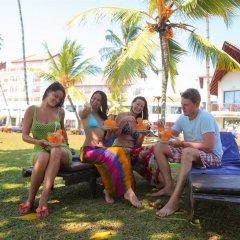 Отель Turyaa Kalutara Шри-Ланка, Ваддува - отзывы, цены и фото номеров - забронировать отель Turyaa Kalutara онлайн детские мероприятия фото 2