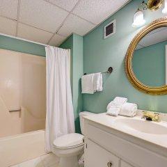 Отель Duff Green Mansion ванная фото 2