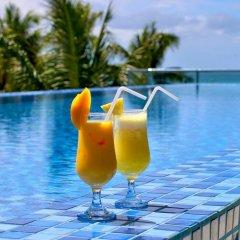 Отель Estacio Uno Lifestyle Resort бассейн фото 3