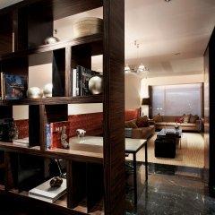 Отель Le Meridien Bangkok удобства в номере