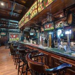 Nihal Palace Hotel гостиничный бар