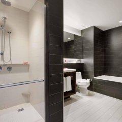 Отель Hyatt Times Square ванная