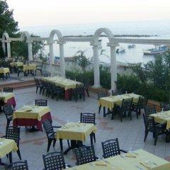 Отель Melissa Италия, Мелисса - отзывы, цены и фото номеров - забронировать отель Melissa онлайн питание фото 2