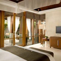 Отель The Kayana Villa комната для гостей