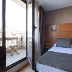 Hotel Via Augusta балкон