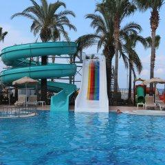 Kilikya Hotel Турция, Силифке - отзывы, цены и фото номеров - забронировать отель Kilikya Hotel онлайн бассейн фото 2