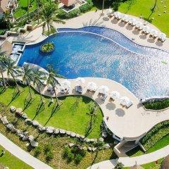 Отель Rawi Warin Resort and Spa бассейн фото 3