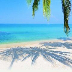 Отель Samui Heritage Resort пляж