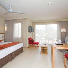 Отель Riu Calypso Морро Жабле комната для гостей фото 2