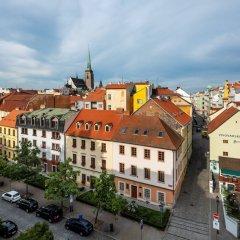 Отель Courtyard By Marriott Pilsen Чехия, Пльзень - отзывы, цены и фото номеров - забронировать отель Courtyard By Marriott Pilsen онлайн фото 4
