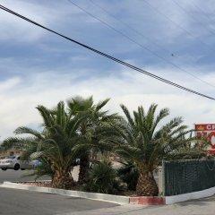 Отель Crown Motel США, Лас-Вегас - отзывы, цены и фото номеров - забронировать отель Crown Motel онлайн