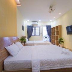 Отель Language Exchange комната для гостей фото 4